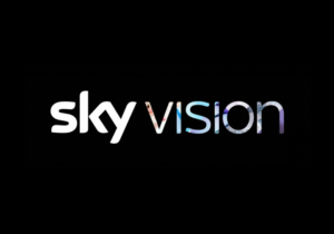 SKY VISION, PEACOCK ALLEY INK DISTRIBUTION DEAL