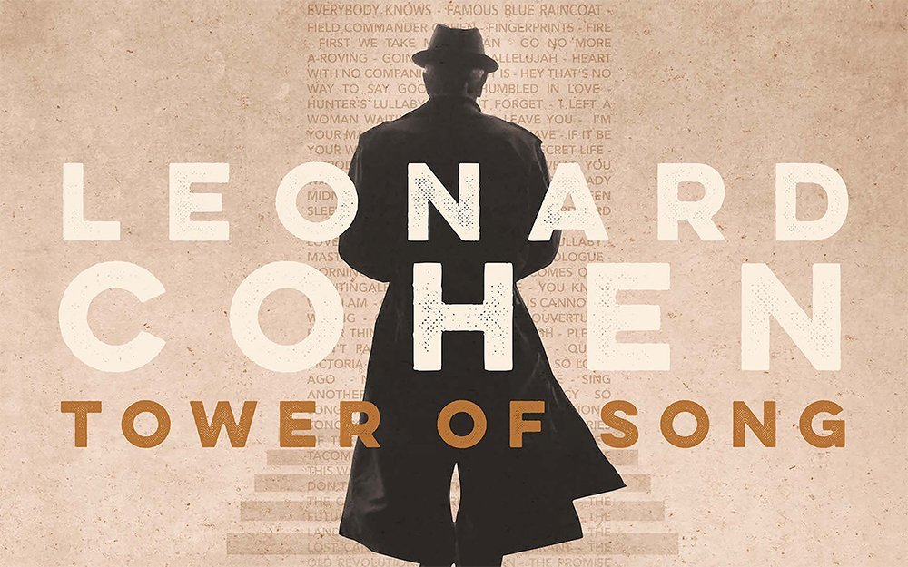 Leonard Cohen – Tower of Song
