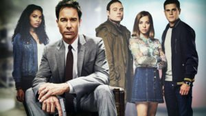 TRAVELERS RANKED IN NETFLIX'S THE SHOWS WE DEVOUR...