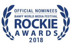'TRAVELERS' NOMINATED AT 2018 ROCKIE AWARDS