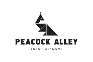 VICE ALUM TO HEAD PEACOCK ALLEY SCRIPTED