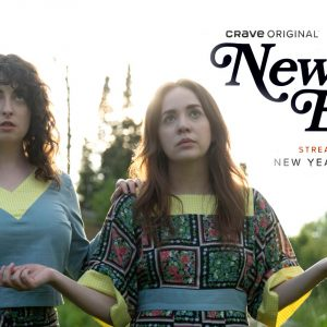 NEW EDEN premieres January 1, only on Crave