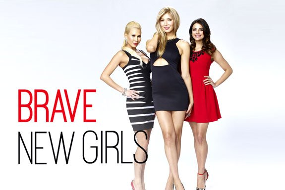Brave New Girls - PEACOCK ALLEY ENTERTAINMENT