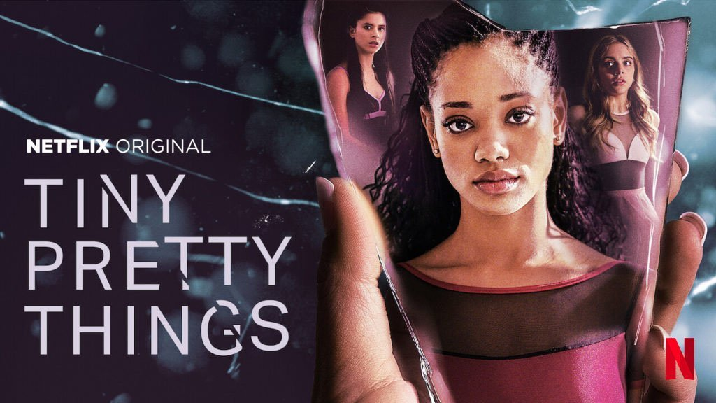 Tiny Pretty Things Official Trailer on Netflix
